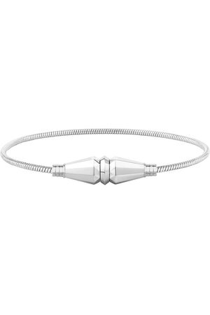 Boucheron Bracelets - 18kt white gold Jack de single wrap bracelet - WG