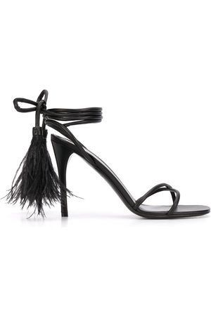 VALENTINO GARAVANI Upflair high-heel sandals