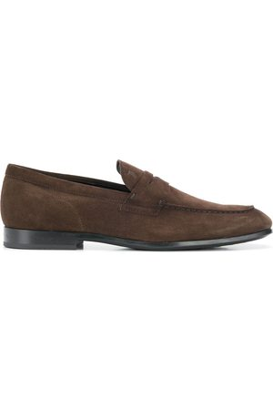 Tod's Men Loafers - Suede loafers