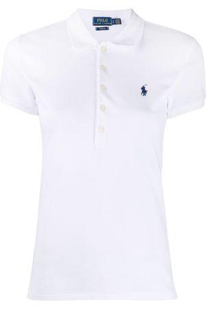 Polo Ralph Lauren Polo Pony-embroidered polo shirt