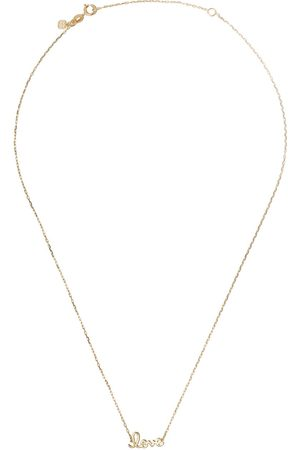 Sydney Evan Women Necklaces - 14kt love necklace