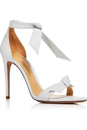 ALEXANDRE BIRMAN Women's Clarita Ankle-Tie High-Heel Sandals