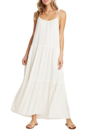 Willow Women's Karina Boho Maxi Dress