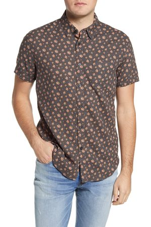 Rails Men's Carson Short Sleeve Button-Up Shirt