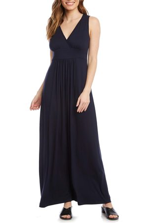 Karen Kane Women's Jersey Knit Maxi Dress