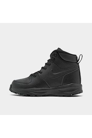 Nike Boys' Little Kids' Manoa Leather Boots in