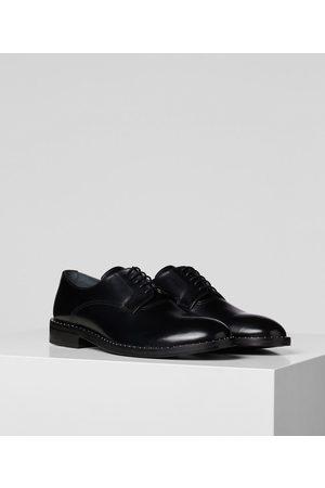 Karl Lagerfeld Men Formal Shoes - GIOVE II DERBIES