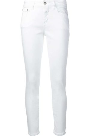 Closed Women Skinny - Skinny cropped jeans