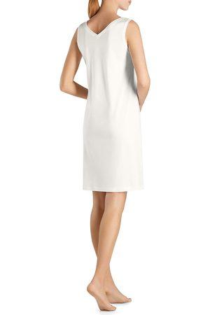 Hanro Women Tank Tops - Pure Essence Tank Gown