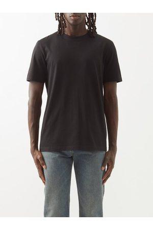 The Row Luke Supima Cotton-jersey T-shirt - Mens