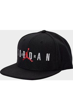 Nike Jordan Kids' Jumpman Snapback Hat in / Polyester
