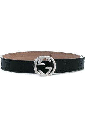 Gucci GG signature belt