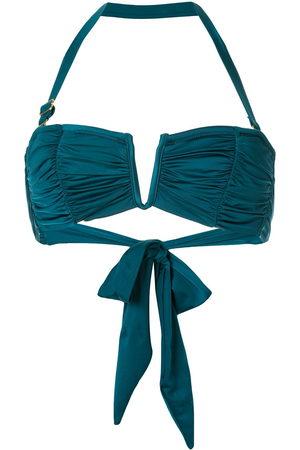 Duskii Océane Deep V bikini top