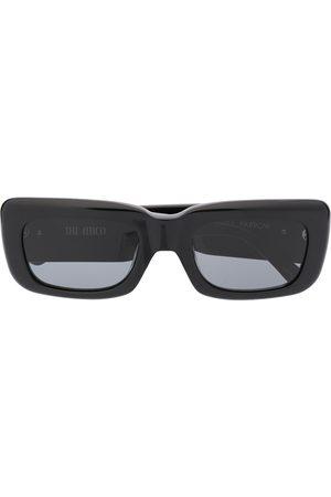 Linda Farrow Women Square - Attico 3 square frame sunglasses