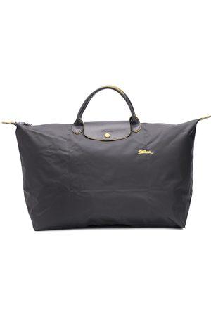 Longchamp Women Travel Bags - Large Le Pliage travel bag - Grey