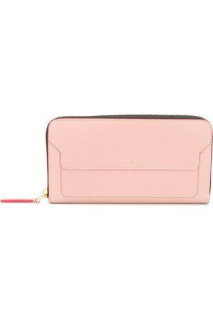Marni Women Wallets - Structured wallet