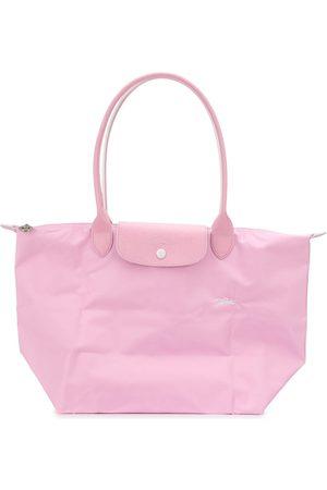 Longchamp Women Tote Bags - Le Pliage Club large tote