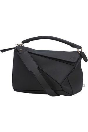 Loewe Puzzle large shoulder bag