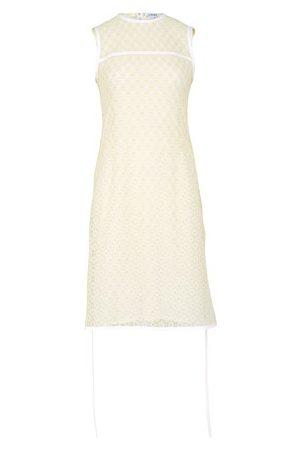 Loewe Sleeveless lace top
