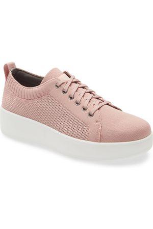TRAQ BY ALEGRIA Women's Qruise Platform Sneaker
