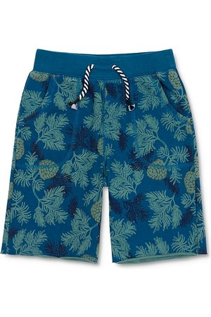 Peek Kids Boys' Santiago Knit Pull On Shorts - Little Kid, Big Kid