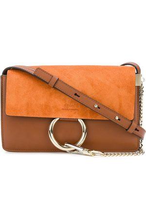 Chloé Small Faye shoulder bag