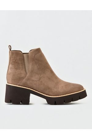 American Eagle Outfitters Women Ankle Boots - BC Fight For Your Right Ankle Boot Women's 6