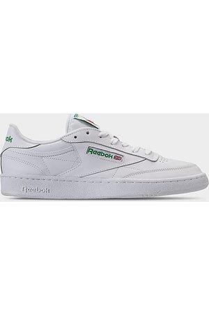 Reebok Men Casual Shoes - Men's Club C 85 Casual Shoes in / /