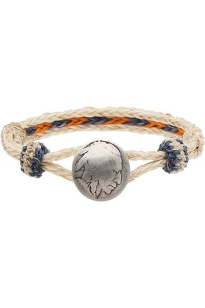 Chamula Indian Concho Bracelet
