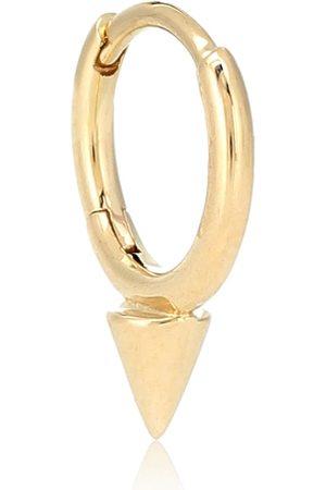 Maria Tash Spike Clicker 14kt single earring