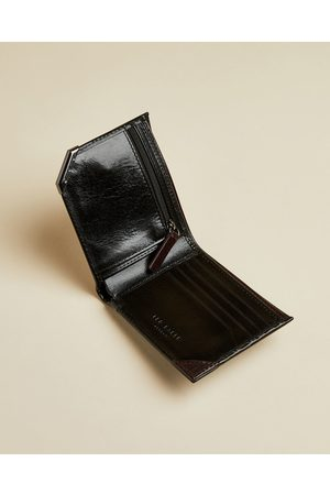 Ted Baker Metal Corner Coin Wallet