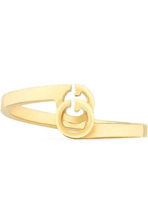 Gucci Women Rings - GG logo ring - 8000