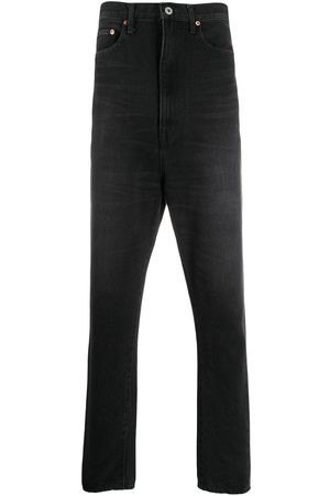 Doublet Men Chinos - High-waist trousers