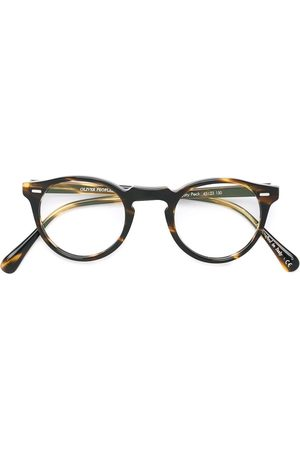 Oliver Peoples Sunglasses - Gregory Peck' glasses