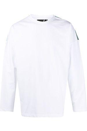 Fred Perry Logo long-sleeve sweatshirt