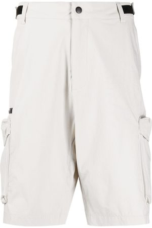 Carhartt Tailored shorts - Grey