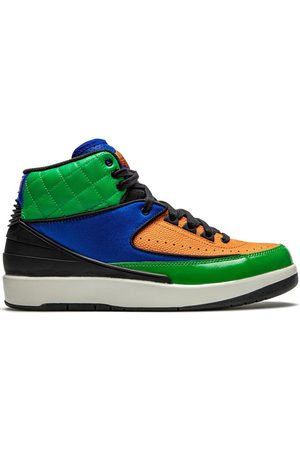 Jordan Women Sneakers - Air 2 Retro multicolor