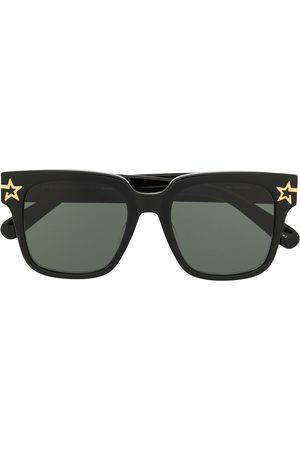 Stella McCartney Tinted square frame sunglasses