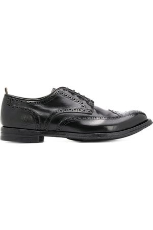 Officine creative Anatomia 77 lace-up brogues