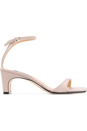 Sergio Rossi Women Sandals - Square toe sandals
