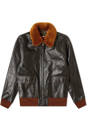 The Real McCoys Men Accessories - The Real McCoy's Type AN-J-3A Flight Jacket