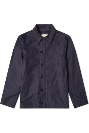 The Real McCoys Men Accessories - The Real McCoy's U.S. Navy Utility Jacket
