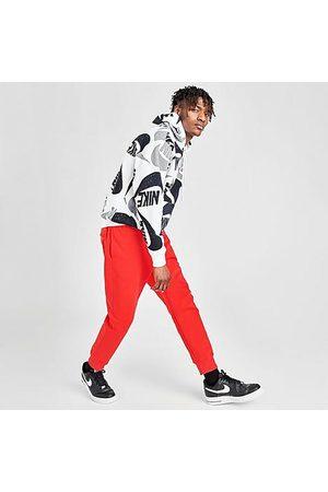 Nike Sportswear Club Fleece Jogger Pants in Size Small Cotton/Polyester/Fleece
