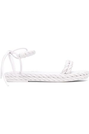 VALENTINO GARAVANI Women Sandals - The Rope sandals