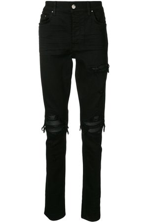 AMIRI Distressed slim-fit jeans