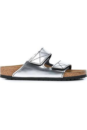 Proenza Schouler Sandals - X Birkenstock Arizona slides