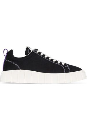 Eytys Odessa canvas sneakers