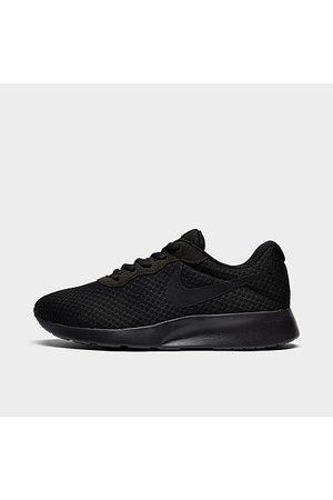 Nike Women Casual Shoes - Women's Tanjun Casual Shoes in Black/Black