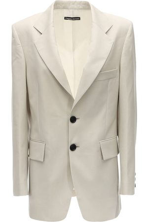 Kwaidan Editions Women Blazers - Summer Wool 70's Jacket