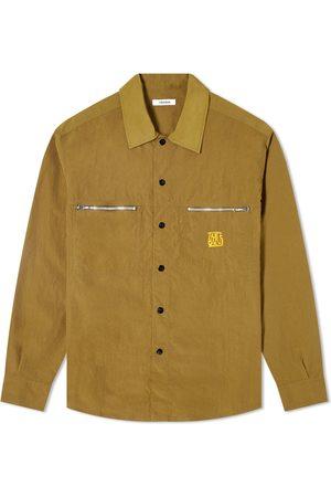 Très Bien Men Shirts - Tech Jungle Shirt
